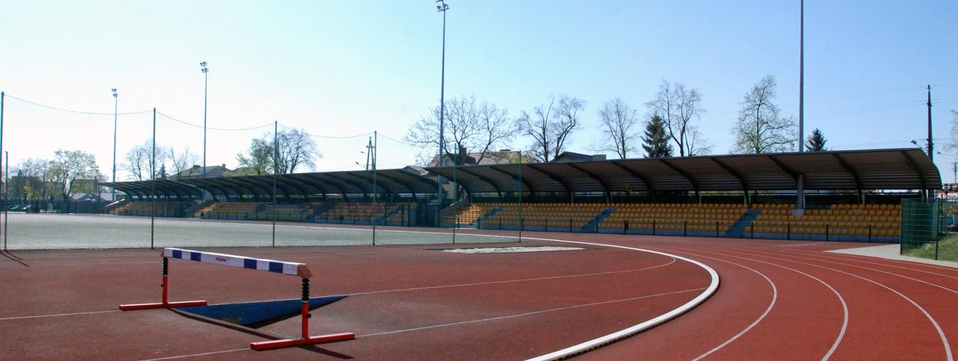 Stadion wielofunkcyjny